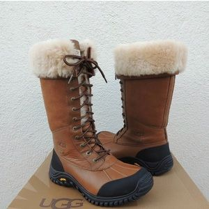 Ugg Adirondack III Tall Boot